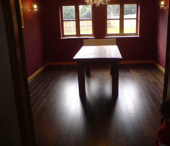 Laminate Wooden Floor Photo Examples Transformafloor